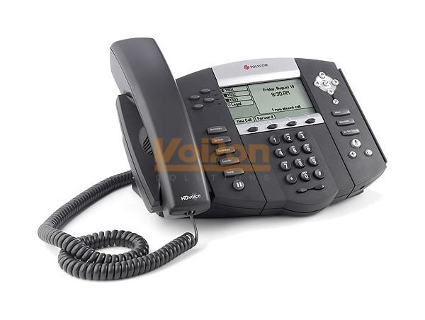 Polycom Soundpoint Ip 550 Ip550