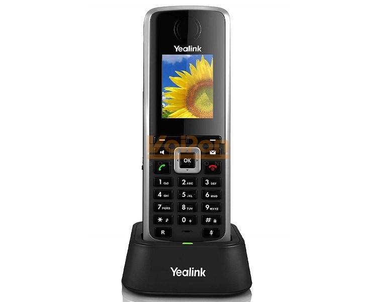 Yealink Sip W52h Additional Handset