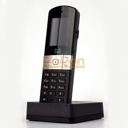 CISCO VoIP SPA302D DECT Phone Kit