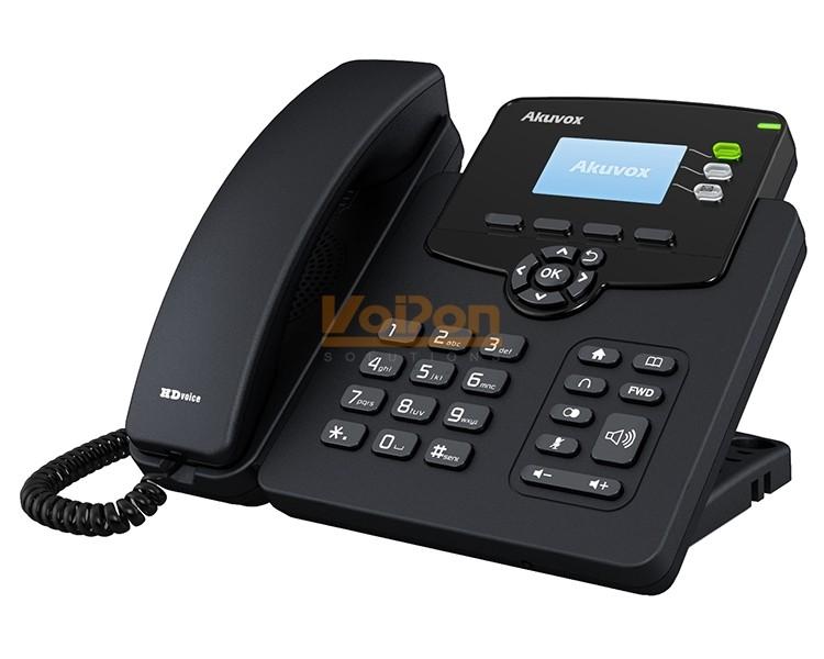 Akuvox SP-R55G IP Phone