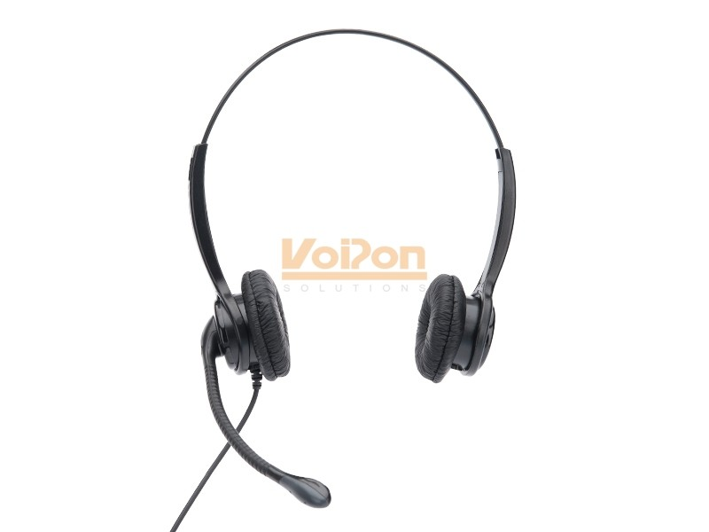 Axtel MS2 duo UC voice Headset