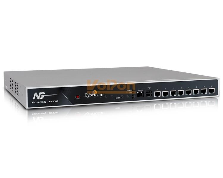 Cyberoam Cr50ing Utm Firewall