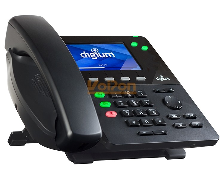 Digium D62 Ip Phone