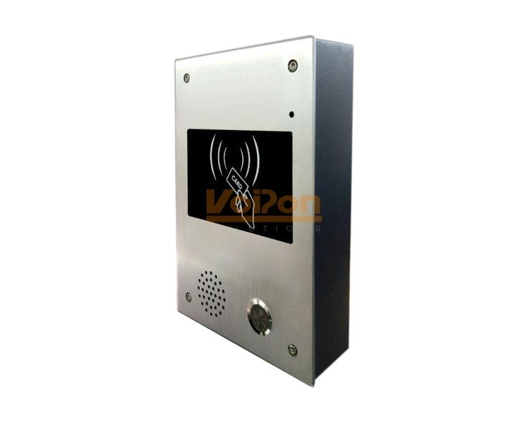 Escene Is720 Ip Intercom