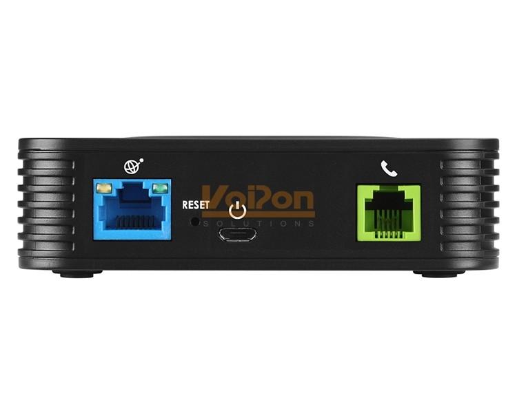 Grandstream Ht801 Analog Adapter