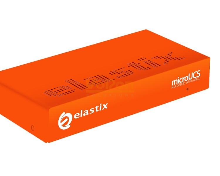 Elastix Microucs Ip Pbx