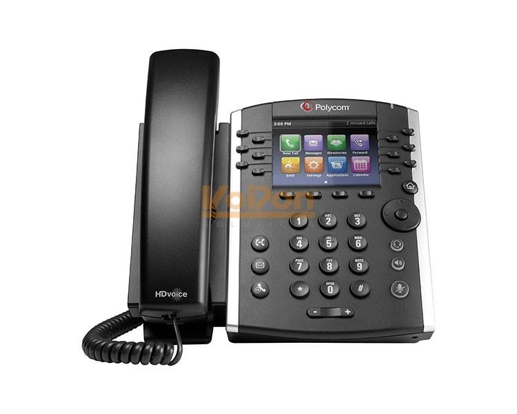 Polycom Vvx411 Business Media Phone