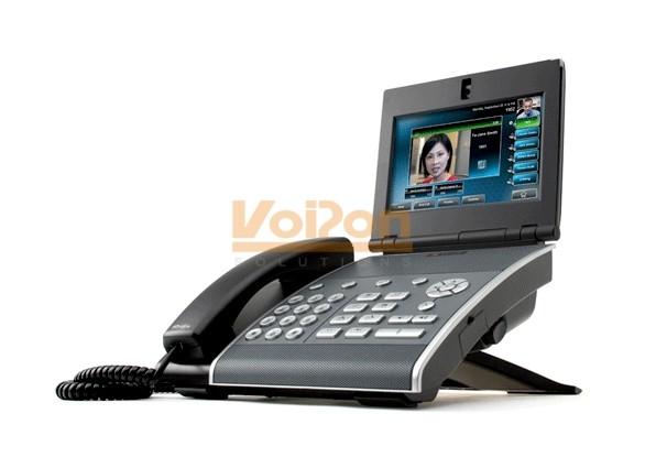 Polycom VVX 1500 Media Phone