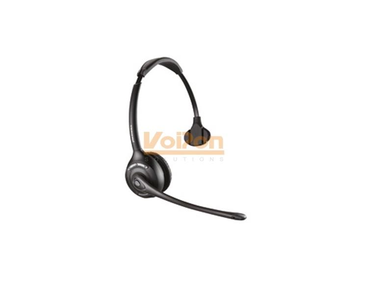 Plantronics Savi S710 Headset Monaural Standard
