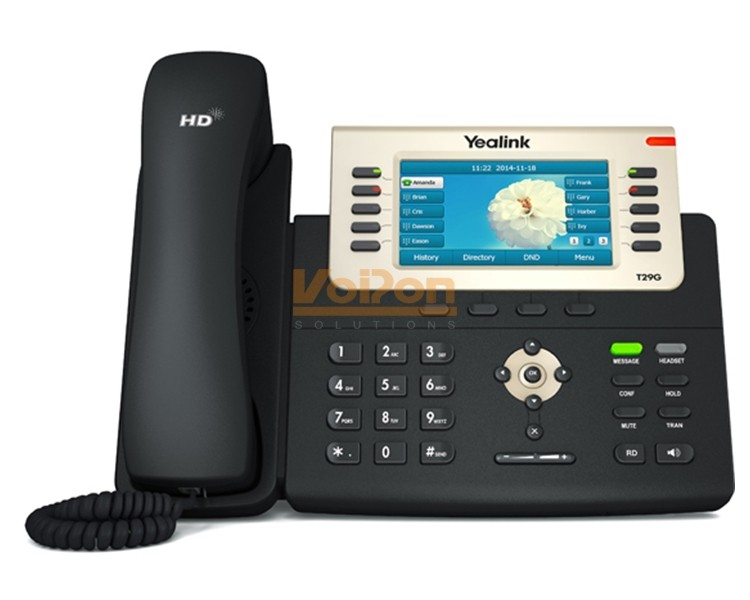 Yealink T28p Ip Phone Sip T28p