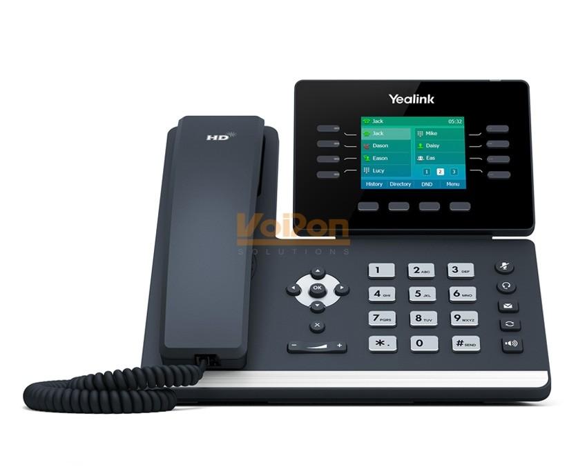 Yealink T52s Smart Media Phone Sip T52s