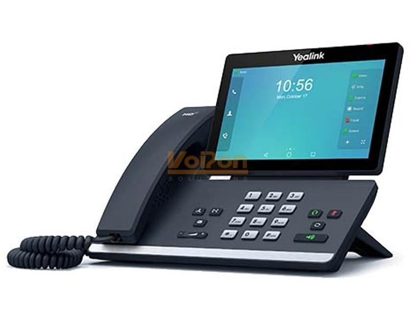 Yealink T56a Ip Phone Sip T56a
