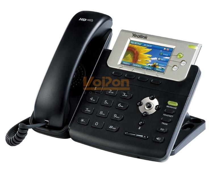 Yealink T32g Ip Phone Sip T32g