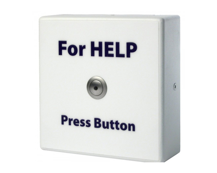CyberData SIP Enabled IP Call Button (011049)