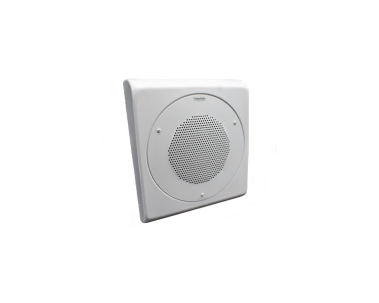 CyberData Wall Mount Adapter (011151) - Gray White