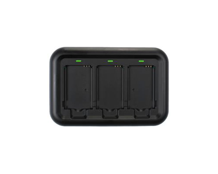 Unidata INCOMINC ICW-1000G Wi-Fi Multi charger (ICW-1000M)