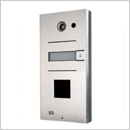 2N IP Helios Vario Video Door Entry System