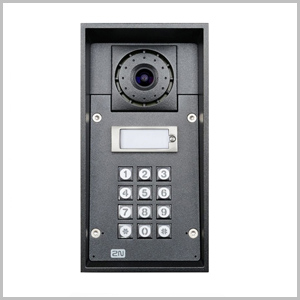 2N IP Force with HD Camera