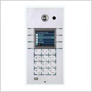 2N IP Helios with Display Door Entry System