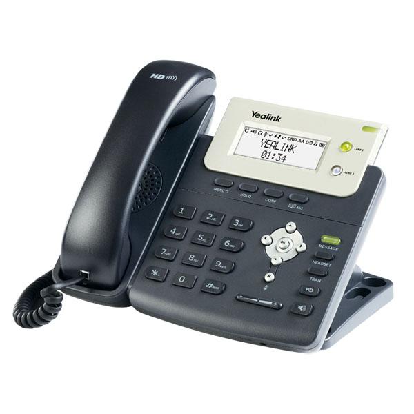 Yealink T20P IP Phone