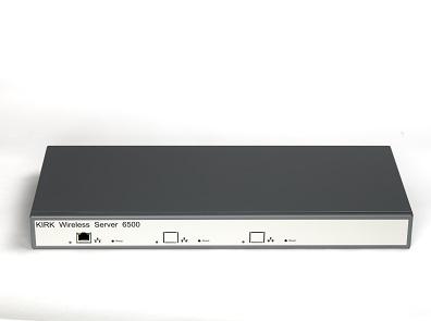 SpectraLink Introduces the Polycom KIRK Wireless Server 6500