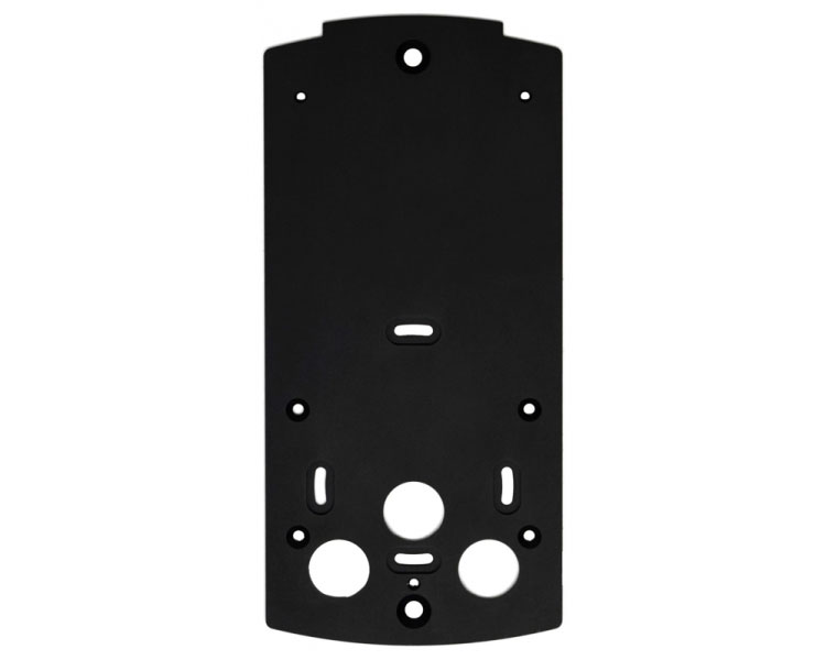 2N Helios IP Base Backplate for Mounting on Glass or Uneven Surfaces (9156020)