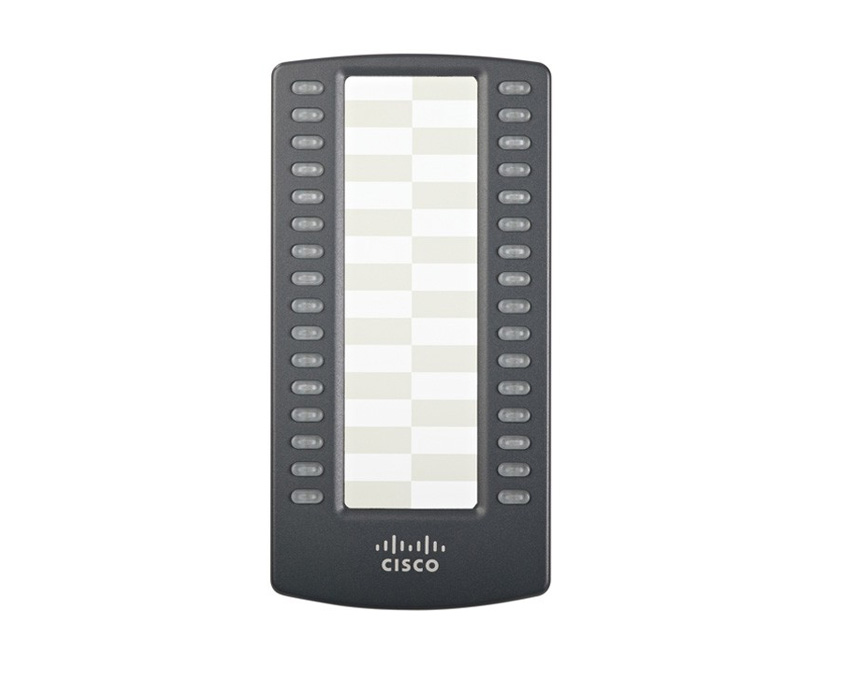 cisco spa500s expansion module user guide