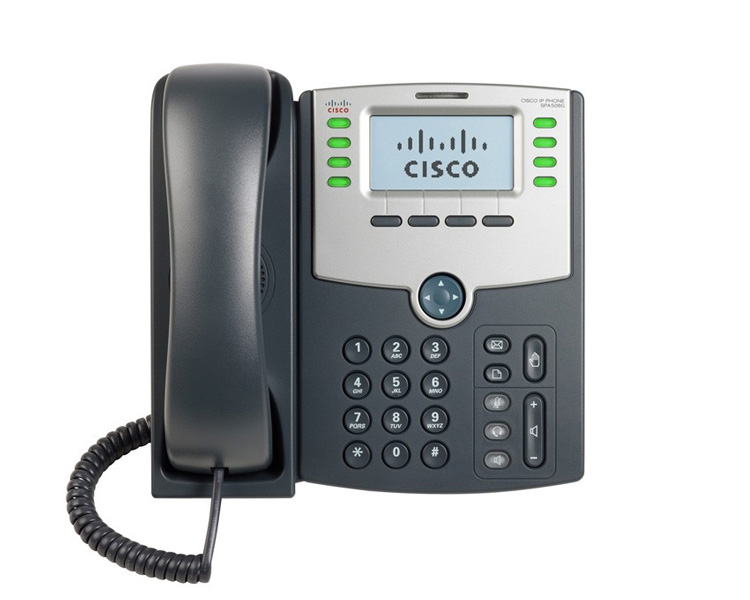 Cisco SPA508G IP Phone