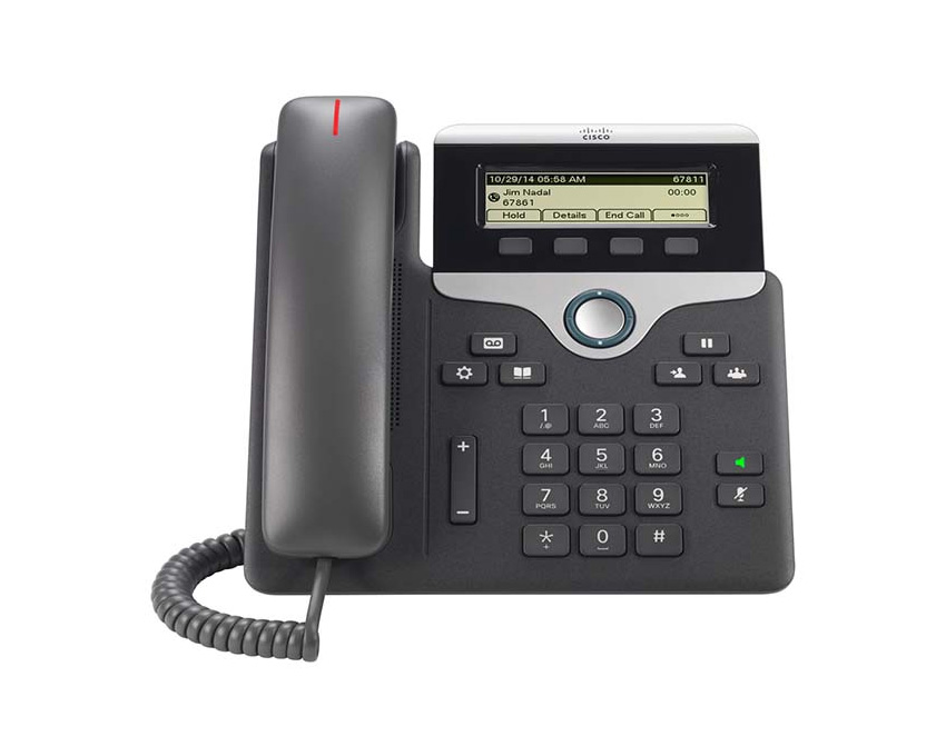 Cisco 7811 IP Phone