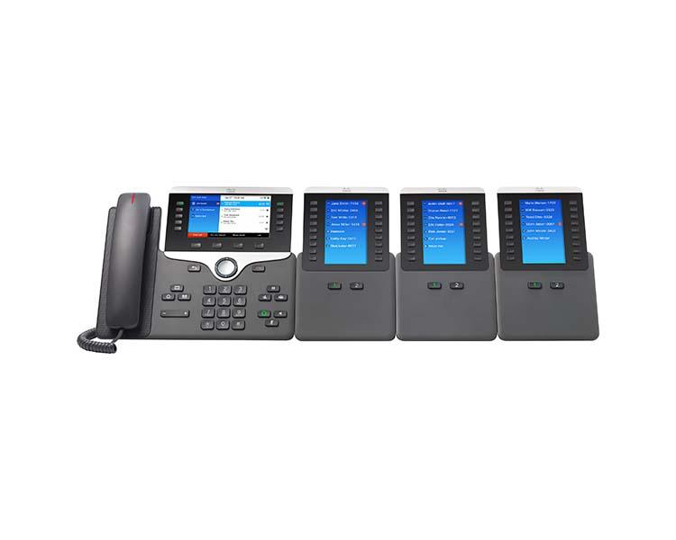 Cisco 8861 IP Phone