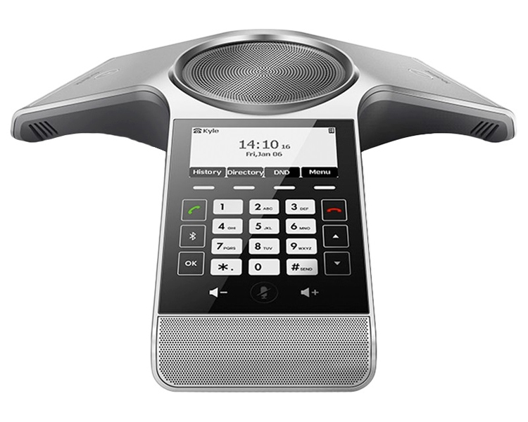 Yealink Wireless DECT Conference Phone (CP930W)