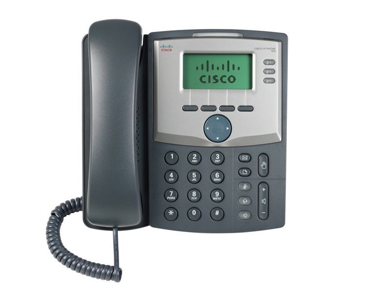 Cisco SPA-303G IP Phone