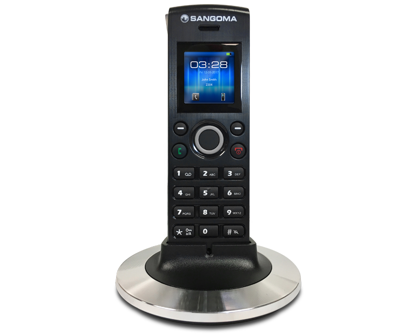 Sangoma D10M DECT Additional Handset