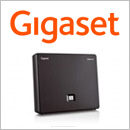 Gigaset DECT Servers and Repeaters