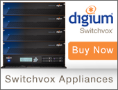 Switchvox Appliances