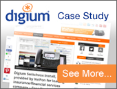 Digium Case Study