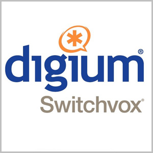 Digium Switchvox Appliance IP PBX