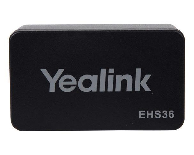 Yealink EHS36 Wireless Headphone Adapter