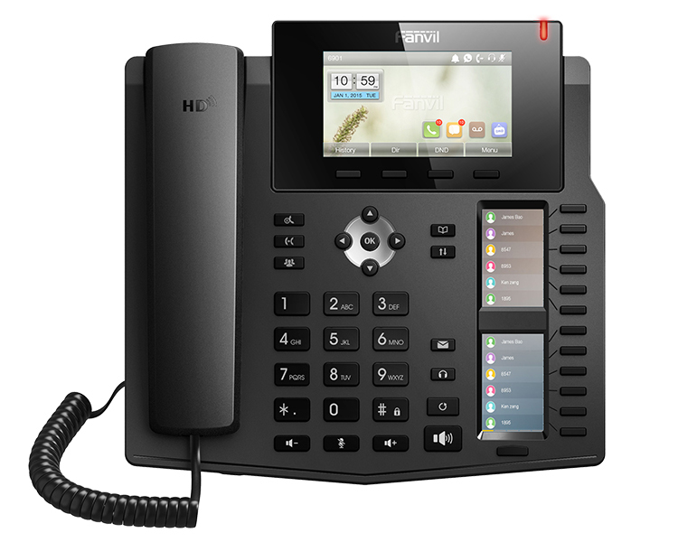 Fanvil X6 Executive IP Phone