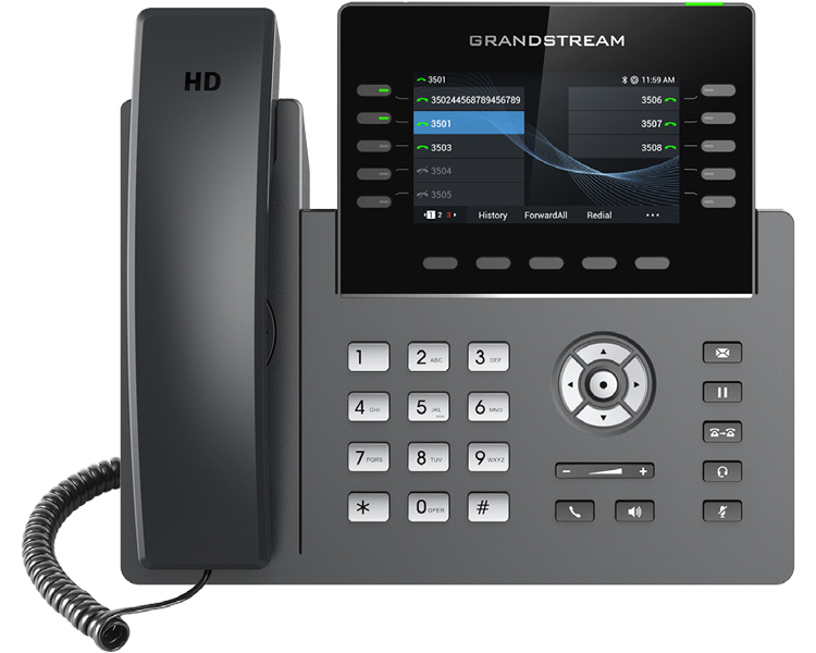 Grandstream GRP2615 IP Phone