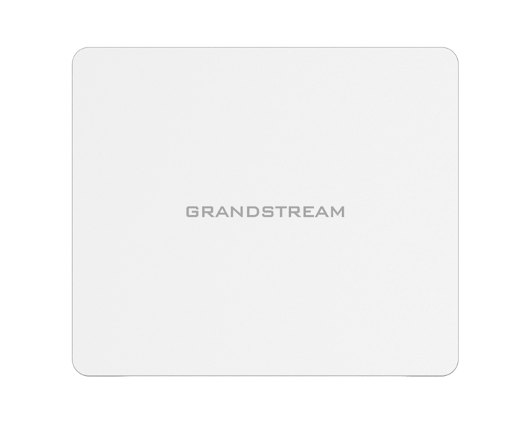 Grandstream GWN7602 WiFi Access Point with Integrated Ethernet Switch