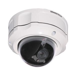 GXV3662 HD Camera