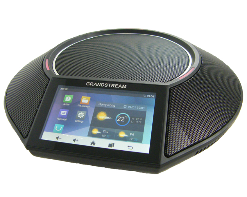 Grandstream GAC2500 IP Phone Drivers for Windows