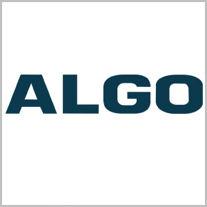 Algo SIP Door Intercom