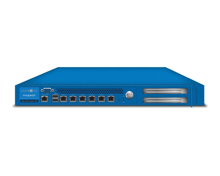 Sangoma PBXact 1200 Appliance - 1200 Users