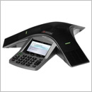 Polycom VoIP Conference Phones
