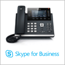 Skype for Business IP Phones