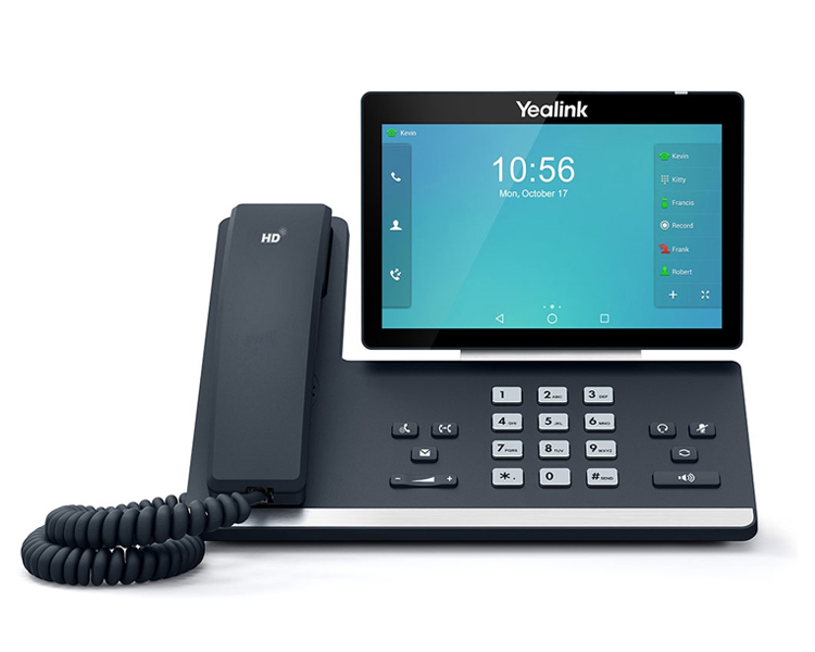Yealink T58A Teams Edition IP Phone (SIP-T58A_TEAMS)