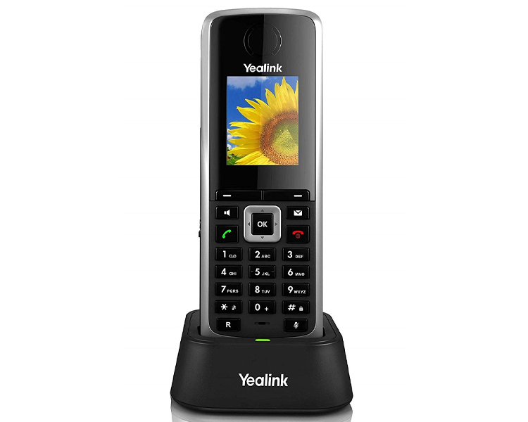 Yealink W52H Additional Handset (SIP-W52H)