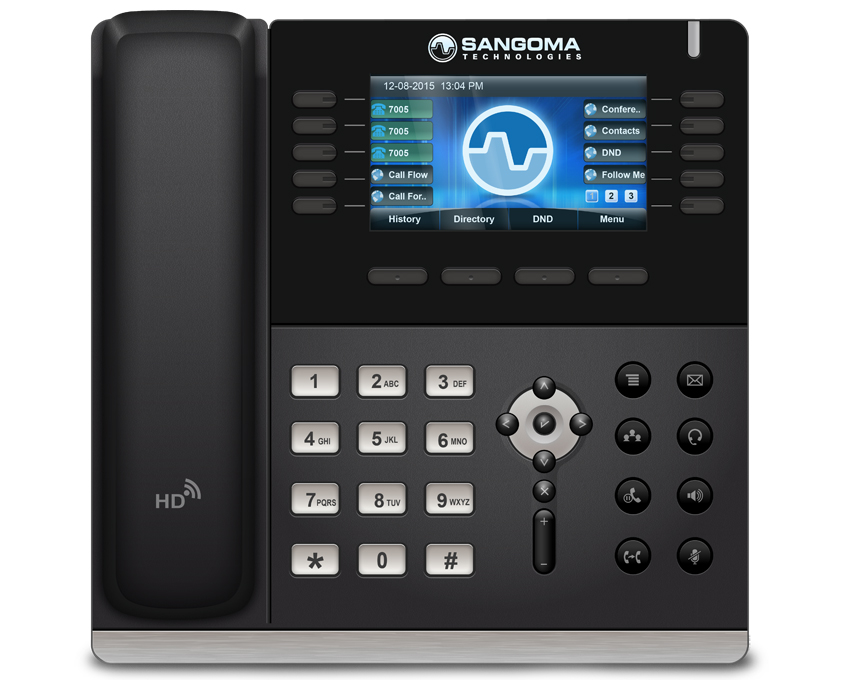 Sangoma s705 IP Phone